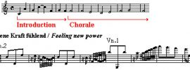 Beethoven 3rd movement