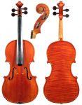 Lanini Violin - San Jose