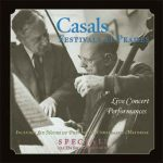 Casals album cover