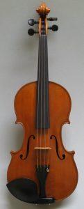 Lanini Violin - 1936