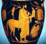 Music in Ancient Greece