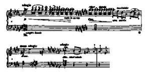 musical notation 1