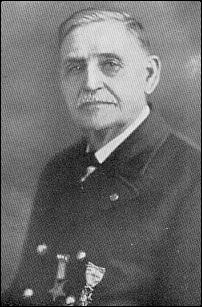 Louis Arensburg