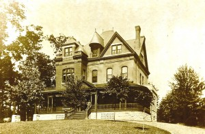 Oakmont House