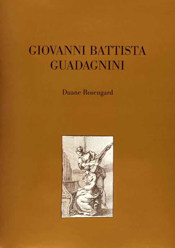 Rosengard Guadagnini cover